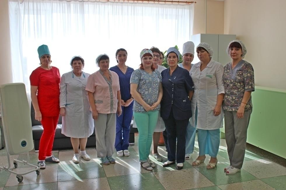 Бунт гинекологов: почему в Саратове ликвидируют отделение с современным ремонтом и оборудованием и как врачи во главе с заведующей пытаются этому помешать