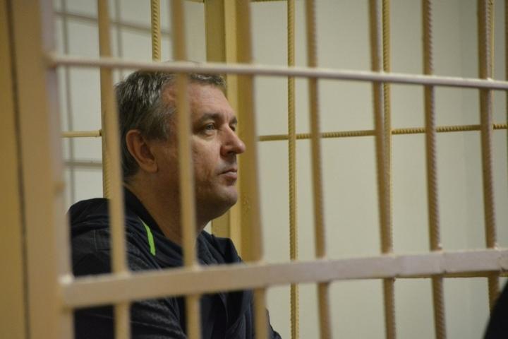 Сосед по даче Дмитрия Лобанова о показаниях на предварительном следствии: «Я такого не мог говорить»