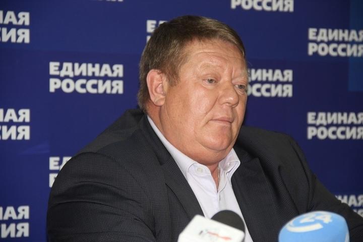 «Остановить дальнейшее разворовывание завода»: депутат Госдумы рассказал о задачах рабочей группы по проблеме с земельными участками САЗа