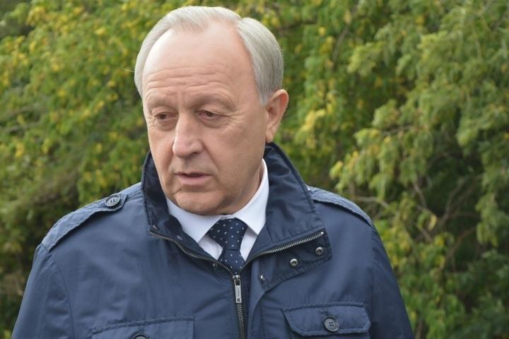 Политические эксперты констатировали падение влияния Валерия Радаева