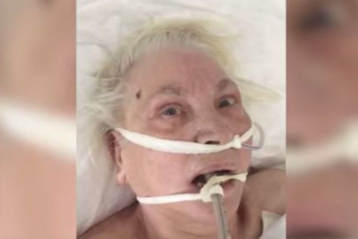 Федеральный телеканал рассказал о странной смерти пенсионерки в саратовской больнице. Произошедшим заинтересовались следователи