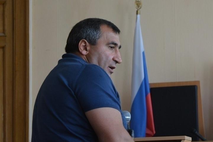 Подполковник Елизаров рассказал в суде о «миллиардере» Джуликяне: «Человек по области неприкасаемый, с большими связями»