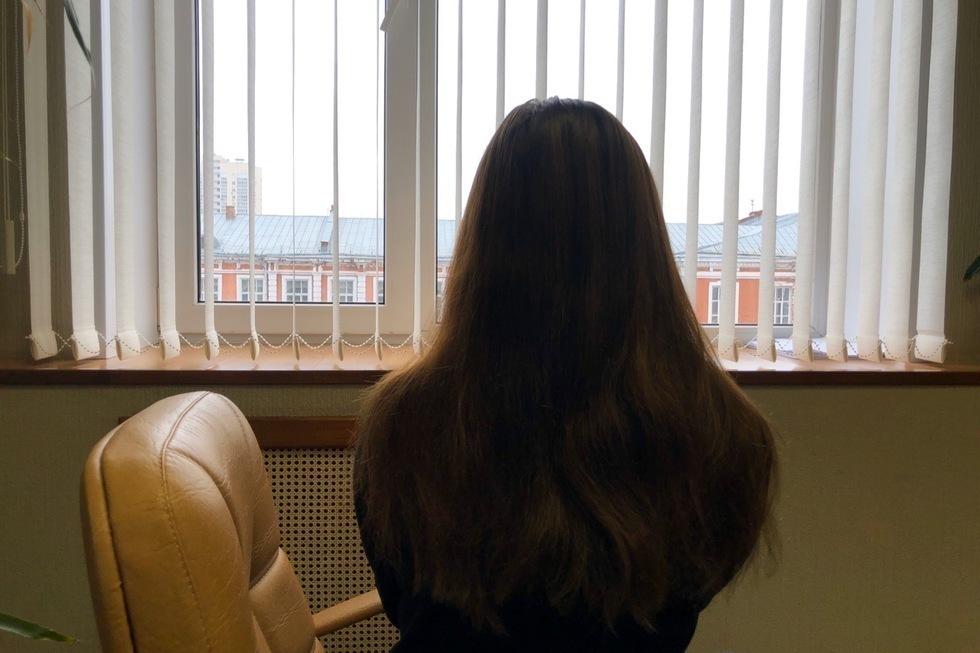 Работа в саратове для девушки 16 лет фотограф руденко киев