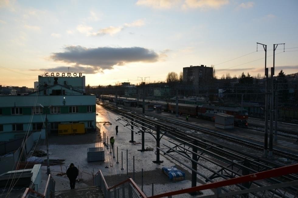 Саратовская область удерживает лидерство среди российских регионов по абсолютной убыли населения. Омская догоняет