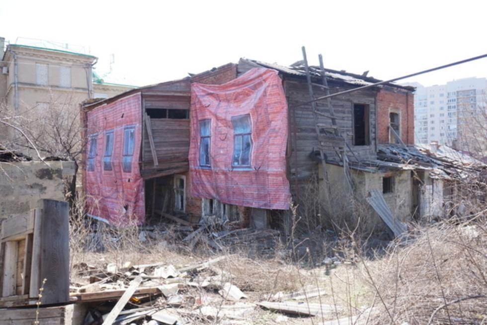 переселение собственников из аварийного жилья