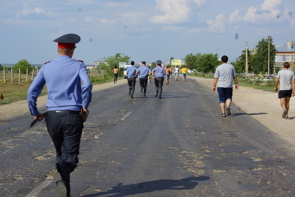 Жара, потоп, волнения, смена власти: 27 событий уходящего десятилетия в Саратовской области