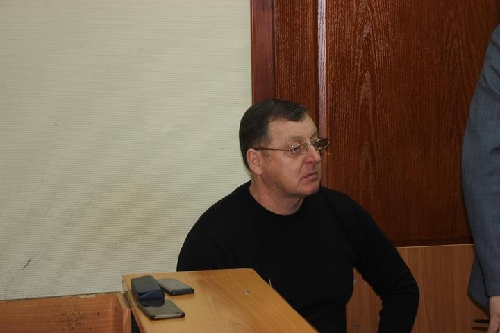 Адвокат обвиняемого в превышении полномочий экс-главы ГУ МЧС: «В подписании контрактов Качев участия не принимал»