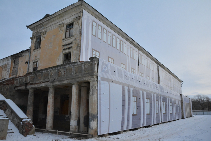 Писатель Захар Прилепин едет в Саратов, чтобы встать на защиту энгельсского дома офицеров