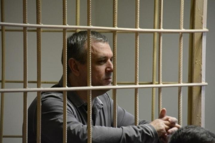Дело Лобанова. Прокурор назвала запись встречи экс-главы района со свидетелями обвинения законной и заявила о технической ошибке