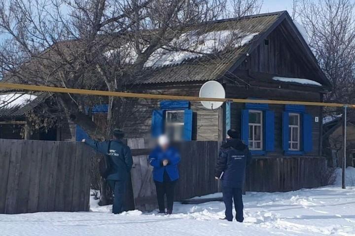 Три человека отравились газом в частном доме: подробности и фото с места трагедии