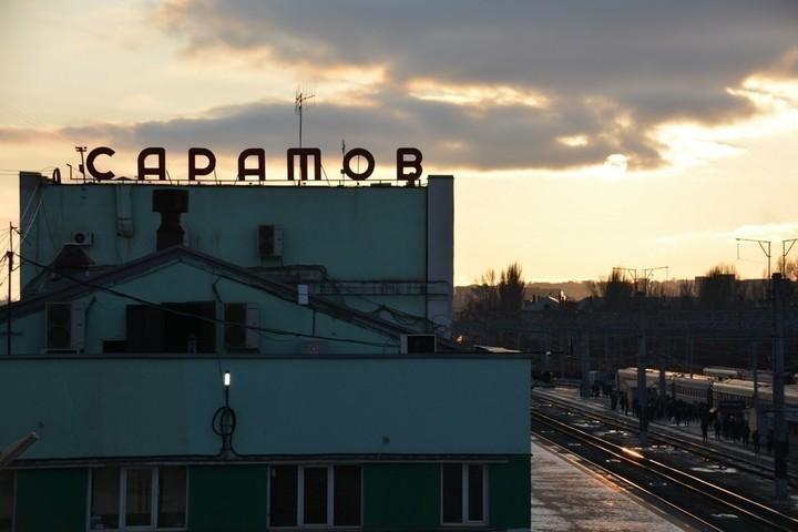 РЖД анонсировали отмену поездов Москва — Саратов в апреле и мае