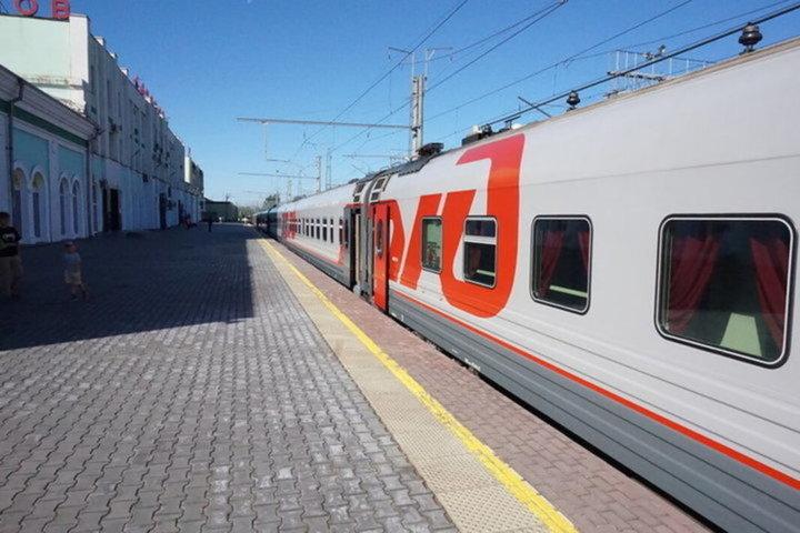 Несмотря на отмену поездов №9 и №17, между Саратовом и Москвой продолжают курсировать четыре поезда