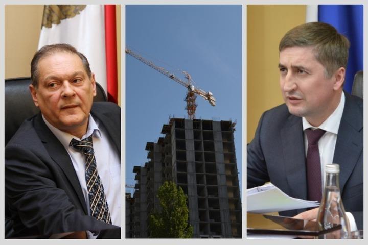 Председатель правительства втайне от прокуратуры запретил строительство высоток в регионе. Губернатор проинформирован, начата проверка