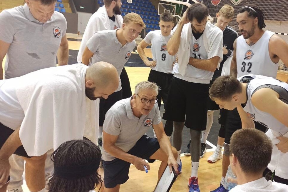 Баскетбольный «Автодор» поборется за Кубок Невы