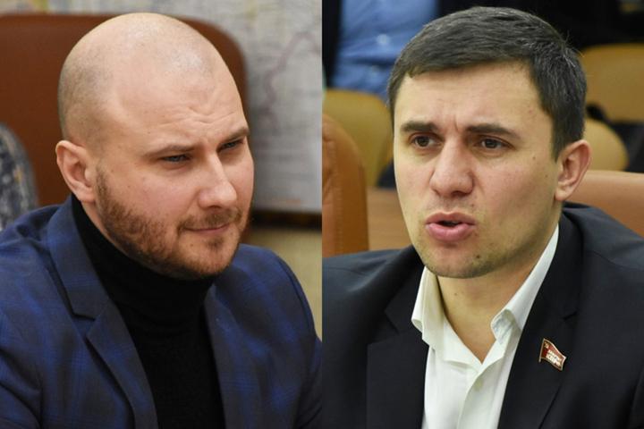 «Жаль, что дума превратилась в обезьянник»: депутаты поругались во время обсуждения туризма в Саратовской области