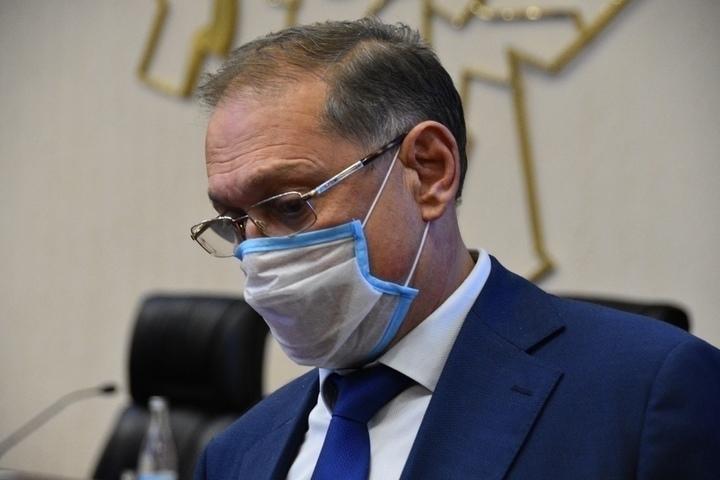 Александру Стрелюхину понадобился еще один советник: секретариат главы правительства разросся до 9 чиновников