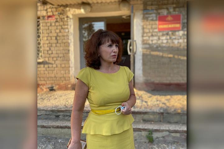 Саратовского депутата от ЕР Елену Перепелицину наказали за встречу с избирателями в период пандемии COVID-19