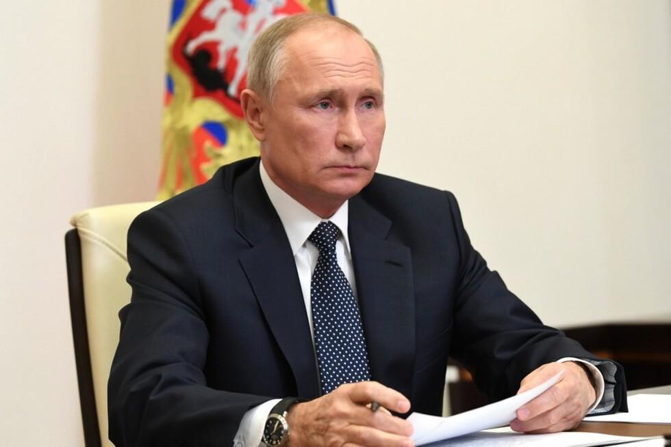 Президент назначил 13 судей в саратовские суды
