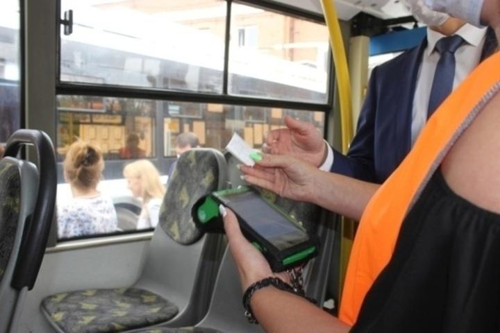 В регионе внедрят электронную систему «Социальный проездной билет». На нее потратят почти 26 миллионов рублей — ИА «Версия-Саратов»