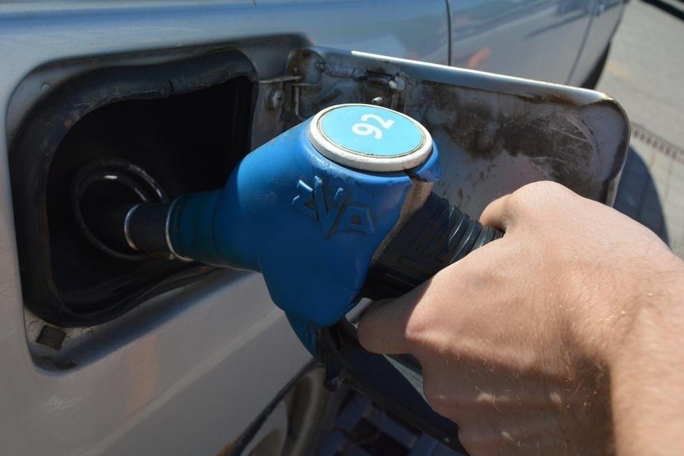 Россиян предупредили о росте цен на бензин в январе