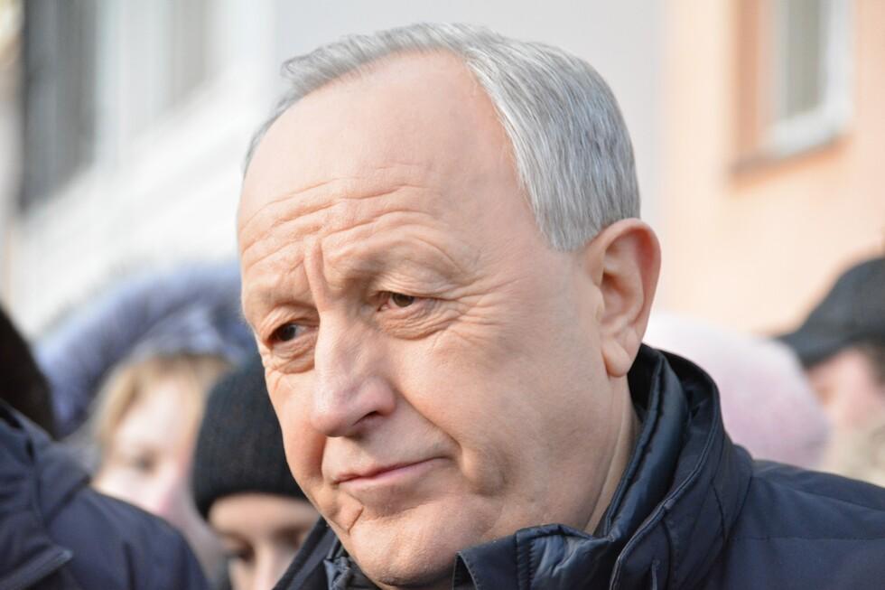 Объявление Радаева о возобновление работы театров позволило ему войти в топ-10 федерального рейтинга губернаторов