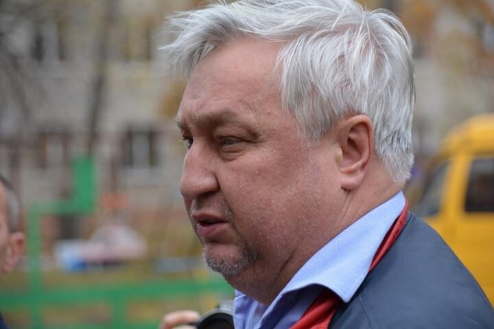 Энгельсский депутат и глава местных единороссов собрался на «повышение» в Саратовскую областную думу по марксовскому округу