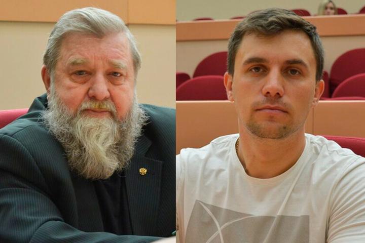 «Он для меня представляет определенный интерес»: бывший гордеп Ванцов намерен противостоять коммунисту Бондаренко на выборах в Госдуму