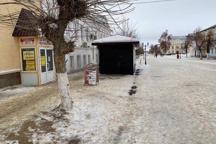 «Голова есть или только карман?»: Володин раскритиковал власти в Вольске