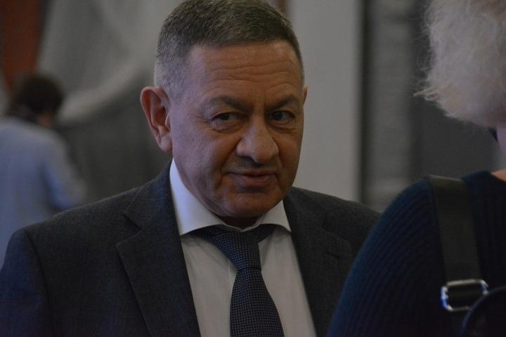 «Палата должна перестать считать яйца на рынках»: двое членов Общественной палаты выступили против кандидатуры Бориса Шинчука, но его избрали председателем