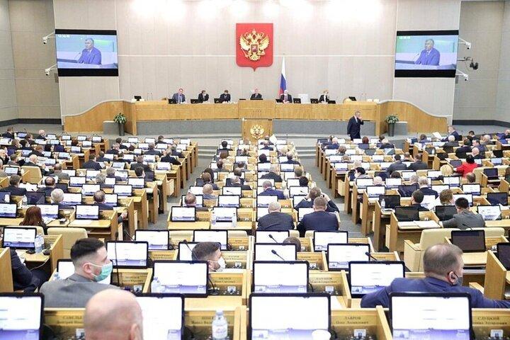 Оценены полезность и вероятность переизбрания всех депутатов Госдумы, которые должны представлять интересы жителей региона
