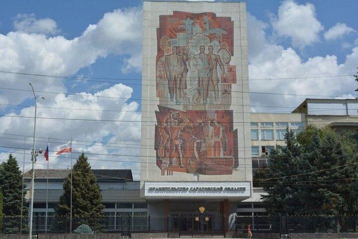 Депутат Николай Бондаренко предложил отправить саратовское правительство во главе с губернатором в отставку в кратчайшие сроки