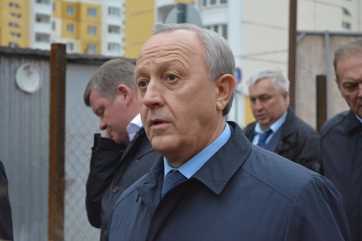 Валерий Радаев поднялся в антирейтинге «негативных героев соцсетей» (но и доля позитива немного выросла)