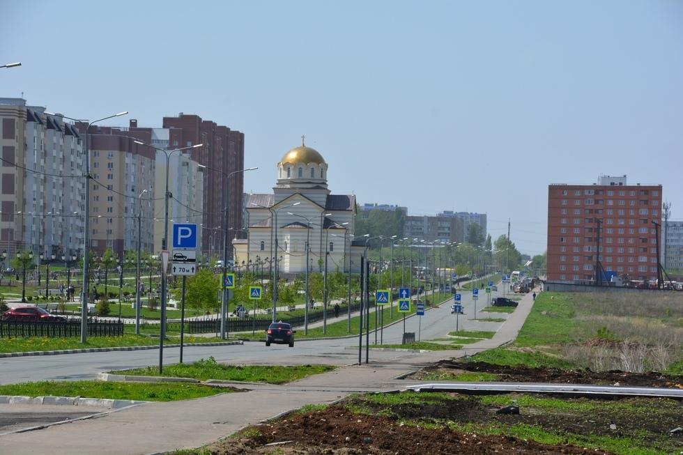Из-за Дня велосипедиста перекроют движение на улицах поселка Солнечный-2