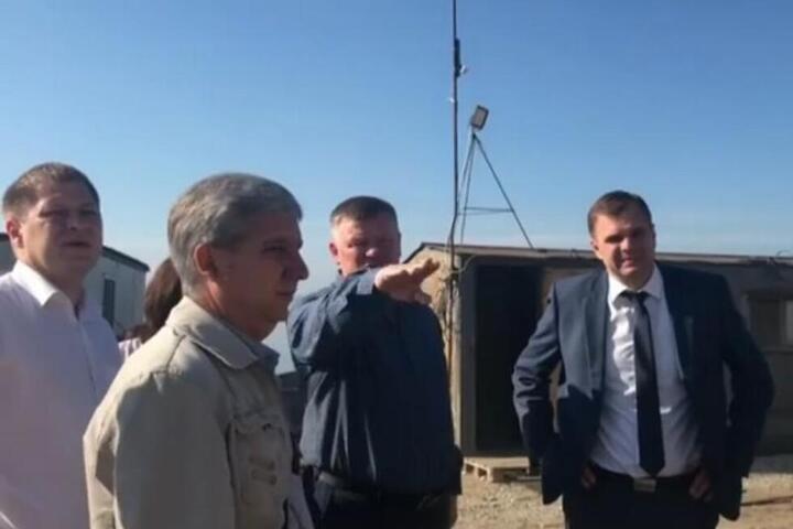 Уволенный замглавы города Антон Корнеев продолжил карьеру в мэрии рядовым консультантом