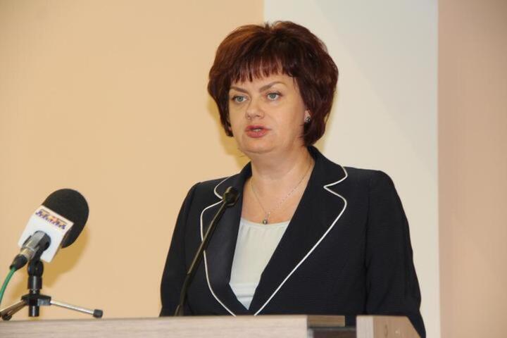 Экс-замминистра здравоохранения региона, которая уволилась после «бунта гинекологов», продолжает продвигаться по карьере в Астраханской области