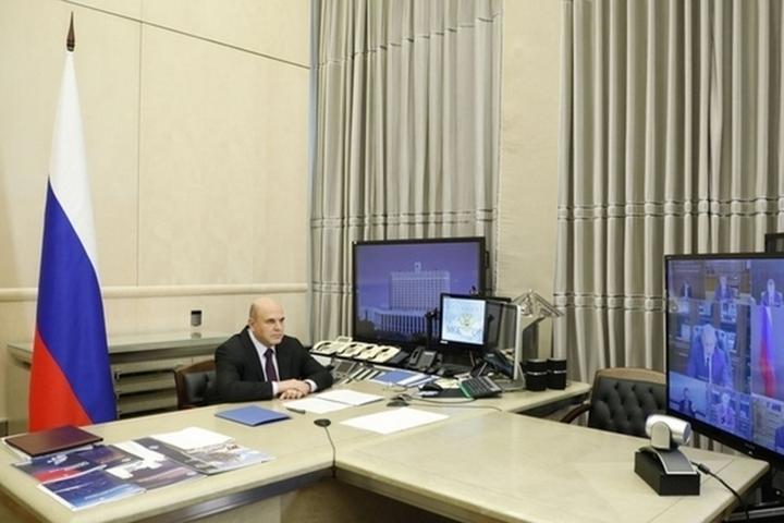Накануне визита в Саратов премьер-министр выделил области 1,1 миллиарда из федерального бюджета