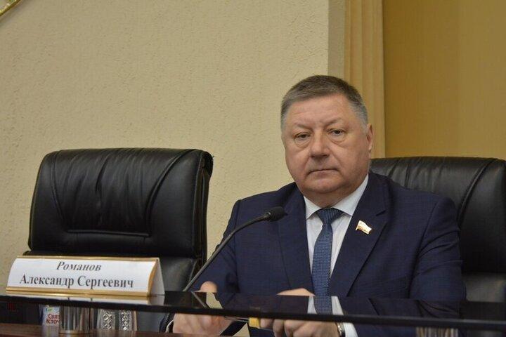 Глава саратовских областных депутатов потерял сразу 10 позиций в федеральном медиарейтинге